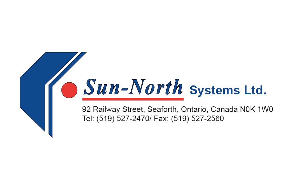 Sun-North